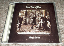 CD - Ten Years After - A Sting In The Tale - 2017 - 12 Tracks