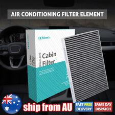 For Nissan Qashqai Dualis +2 J10 X-Trail T31 Pollen Cabin Air A/C Filter 2007-13