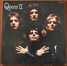 Queen – Queen II LP Gatefold – EKS 75082 Australian 1st Press – Ex