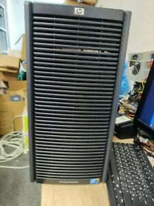 Hp Server - 2x Intel Xeon X5650 / 40GB RAM / 4x 300GB 15k / Server