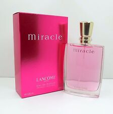 MIRACLE BY LANCOME EAU DE PARFUM SPRAY 100 ML/3.4 FL.OZ (D)