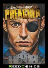 PREACHER BOOK 6 HARDCOVER New Hardback Collects Issues #55-60 by Garth Ennis