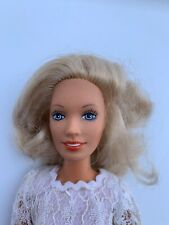 Darci Cover Girl Doll With Moveable Wrist 1980s