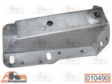 Support NEUF pare-chocs arrière large electrozingué de Citroen 2CV  -10490-