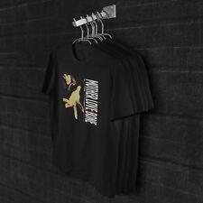 Mother Love Bone Shine Mens Black T Shirt