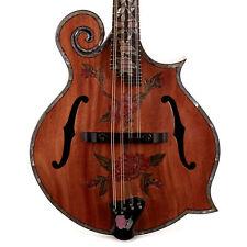 Gebraucht Blueberry F-Style Mandoline Natürlich