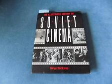 B679 1989 The Illustrated History Of Soviet Cinema by Neya Zorkaya