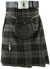 Vêtements traditionnels d'Europe en acrylique de Écosse