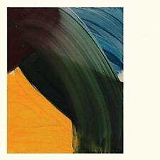 Jefre Cantu-Ledesma - On The Echoing Green (NEW CD)