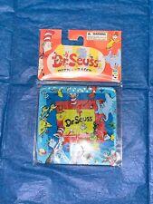 1 Dr. Seuss Puzzle Eraser | Dr. Seuss | 6 pcs Puzzle