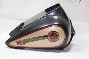 Harley FL FLT FLH 85th Anniversary gas fuel tank ElectraGlide Touring EPS20040