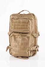 US Army Assault Pack Rucksack klein coyote beige desert storm tan 30 ltr. Liter