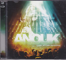 Anouk-Live At Gelredome 2 cd album