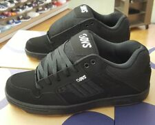 DVS ENDURO 125 BLACK/GUM DVF0000278 007 MEN US SZ 11
