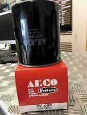 Genuine Alco Oil Filter - SP990