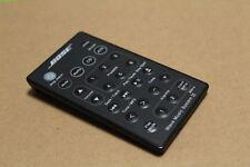 USBose wave music system III remote control for AWRCC1 AWRCC2 AWRCC3 black