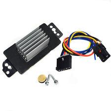 HVAC Blower Motor Resistor Kit For Pontiac Chevrolet Impala Buick 15850268 New