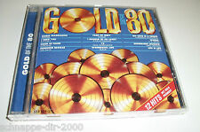 GOLD of the 80/CD con Sandra Mike Oldfield visage Koreana Kylie minougue Opus