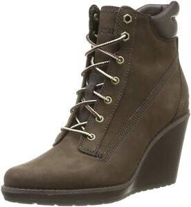 Timberland Earthkeepers Meriden Women's Boots - Brown 8447R
