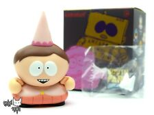Tooth Fairy - Kidrobot South Park Many Faces of Cartman 3 inch Vinyl Figure New