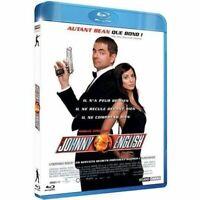 Blu Ray : Johnny English - NEUF