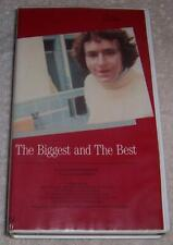 The Biggest and The Best VHS Video peer pressure teen issues Face Value