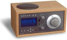 New Sirius Tivoli Table Top Satellite Radio