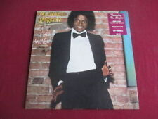 Michael Jackson Promo Vinyl Records