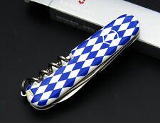 Schweizer Taschenmesser, VICTORINOX SPARTAN BAVARIA, navaja, swiss army knife
