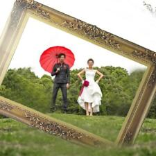 Photo Booth Cornice Per Selfie Photos Frame Foto Props 48 x 34 cm