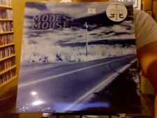 Modest Mouse This is a Long Drive for Someone with Nothing to 2xLP sealed vinyl