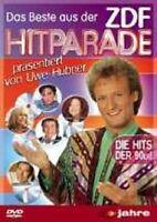 DAS BESTE AUS DER ZDF HITPARADE DVD NEUWARE