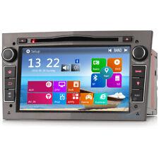 "7""Touchscreen Autoradio Navi DAB+CD GPS Bluetooth 3G SD für Opel Corsa D Corsa C"