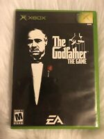 Godfather: The Game (Microsoft Xbox, 2006)
