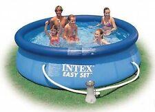 INTEX Swimming Pool Easy Set 305x76cm 28122 GS
