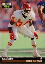 Classic 95 #256 - Kansas City Chiefs - Dale Carter