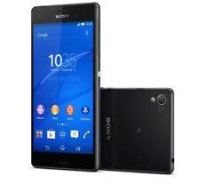Sony Xperia Z3 D6603 - 16GB - Black (Unlocked) Smartphone