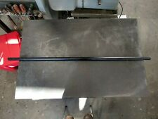 JEEP CJ steering drag link tie rod tube Narrow Track CJ5 CJ7