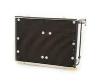 MERCEDES-BENZ C W202 Air Conditioning Condenser A2028300870 NEW GENUINE