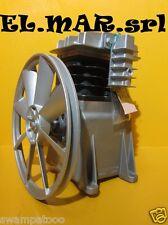 Gruppo Pompante Compressore HP 3  320 lt/min  Made in Italy Monostadio