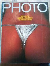 PHOTO MAGAZINE 1979 No 137 BRASSAI  ADELMAN 100 ans D'APPAREILS PHOTOS D'ESPION