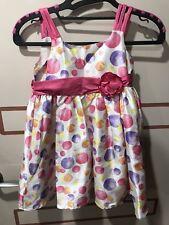 Party Dress Size 4