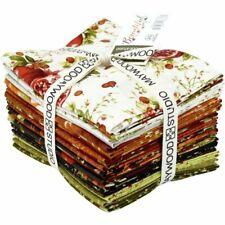 Maywood Fat Quarter Bundle - Bountiful: 20 Fat Quarters