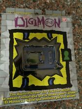 Bandai Digimon Blue Original Digivice Virtual Pet Monster NEW