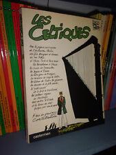 Corto Maltese Tome 6 : Les Celtiques - Ed Originale 1980 - BD d'aventure