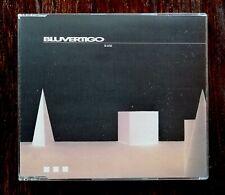 Bluvertigo - La Crisi - ©&® 1999 Sony Music