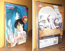 COUNT DOWN - VOL. 2 - LO SPECCHIO DI AKIRA - (Doki Doki Collection) - DVD NUOVO