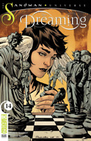 The Dreaming #14 Comic Book 2019 - DC Sandman Universe