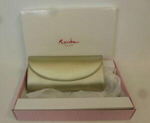 Rainbow Club - Clutch Bag 'Celina' - Ivory