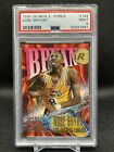 1996-97 Skybox Z-Force Basketball Cards 36